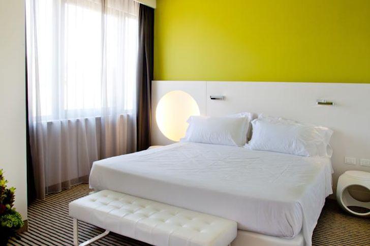 Hotel Rome Pisana foto 13