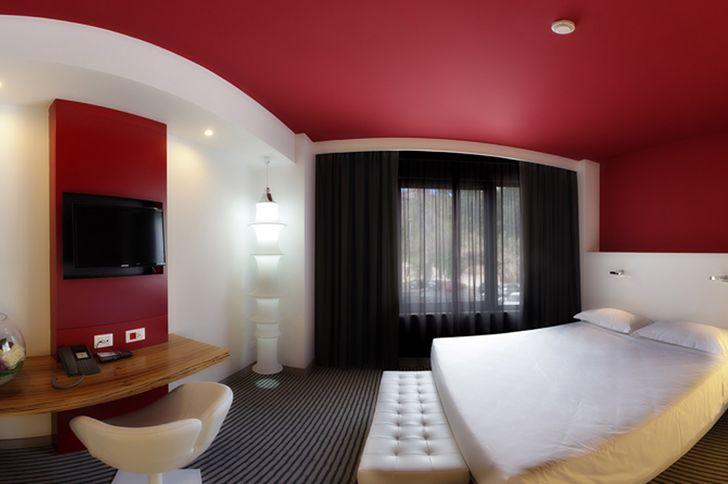 Hotel Rome Pisana foto 12
