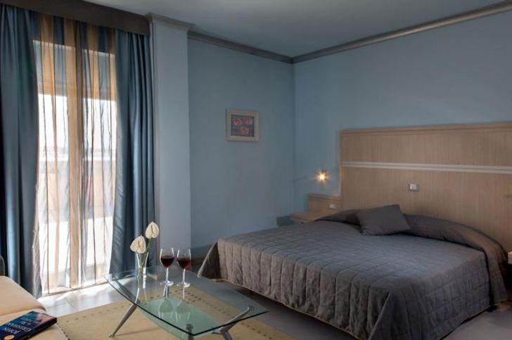 Hotel Mediterraneo Livorno foto 17
