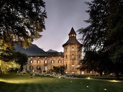 sale meeting e location eventi Comano Terme - Hotel Villa di Campo