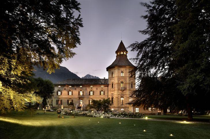 Hotel Villa di Campo foto 1