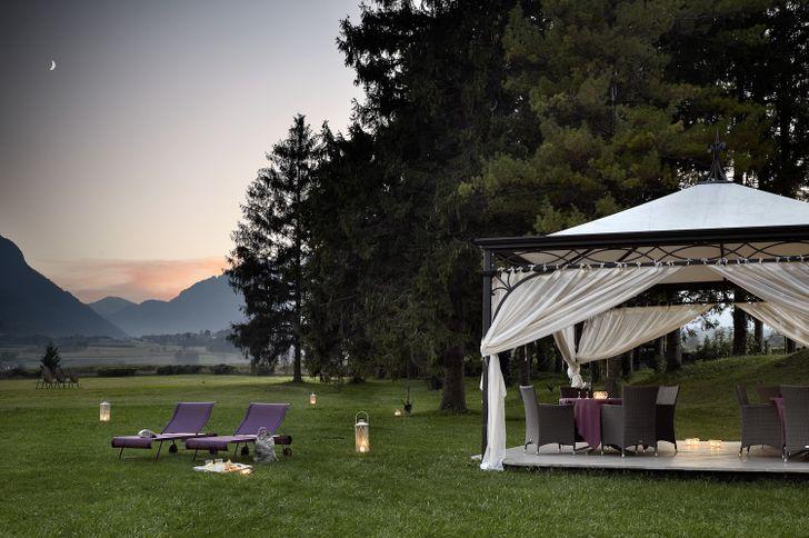 Hotel Villa di Campo foto 3