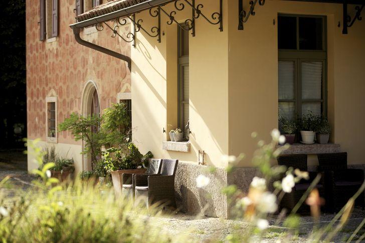 Hotel Villa di Campo foto 9