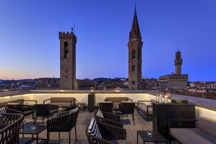 Grand Hotel Cavour foto 3