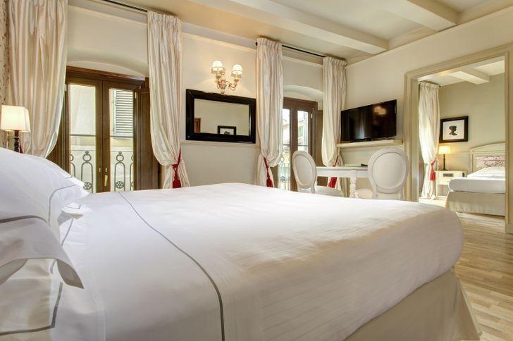 Grand Hotel Cavour foto 10