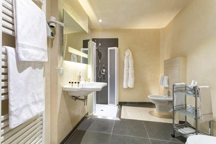 Grand Hotel Cavour foto 13
