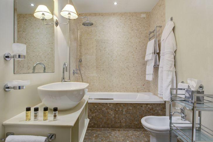 Grand Hotel Cavour foto 11