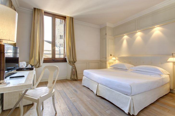 Grand Hotel Cavour foto 14