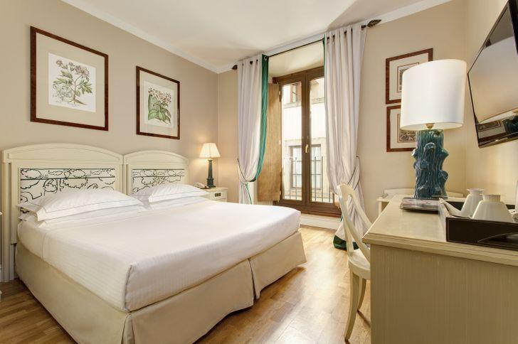 Grand Hotel Cavour foto 16