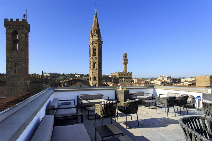 Grand Hotel Cavour foto 6