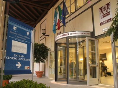 sale meeting e location eventi Mantova - Mantova Multicentre