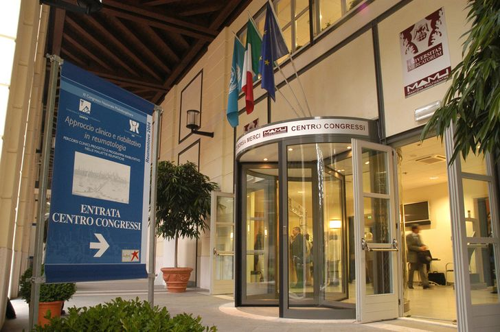 Mantova Multicentre foto 1