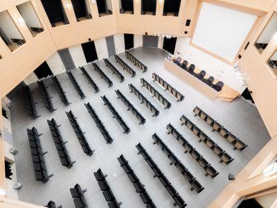 sale meeting e location eventi Mantova - Mantova Multicentre