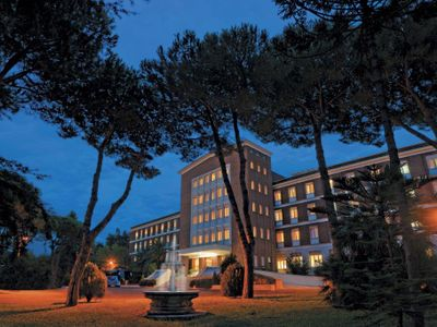 sale meeting e location eventi Roma - ELE Green Park Hotel Pamphili