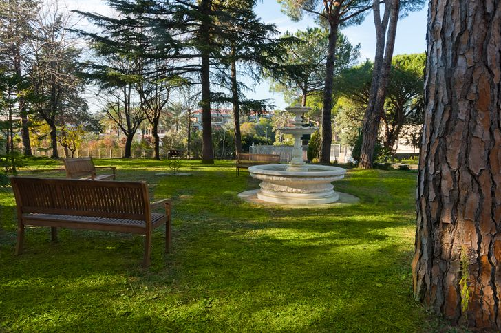 ELE Green Park Hotel Pamphili foto 4