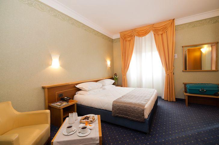 ATH Green Park hotel Pamphili foto 17