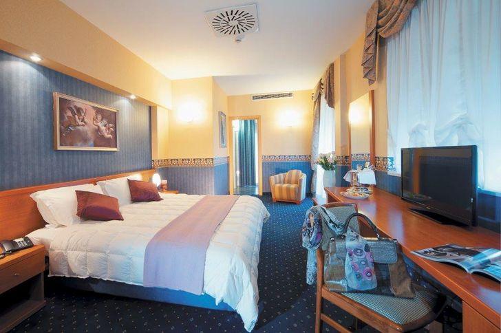 ATH Green Park hotel Pamphili foto 18