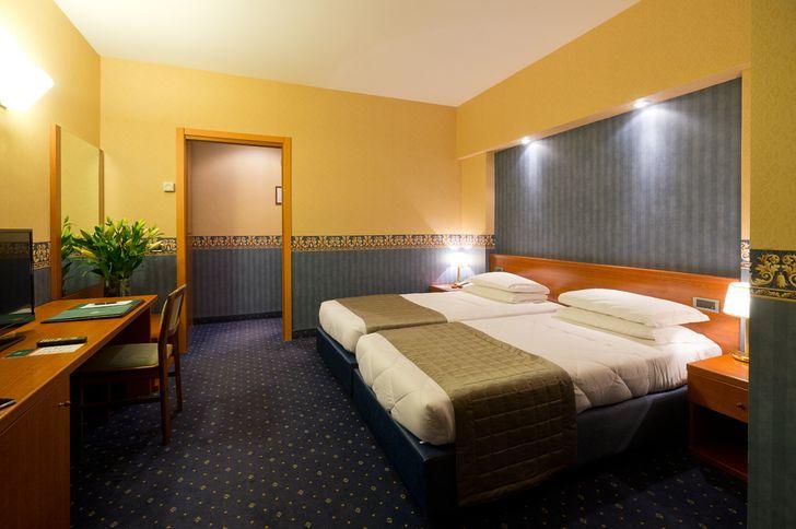 ELE Green Park Hotel Pamphili foto 16
