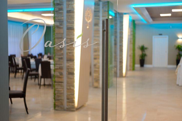 ELE Green Park Hotel Pamphili foto 7