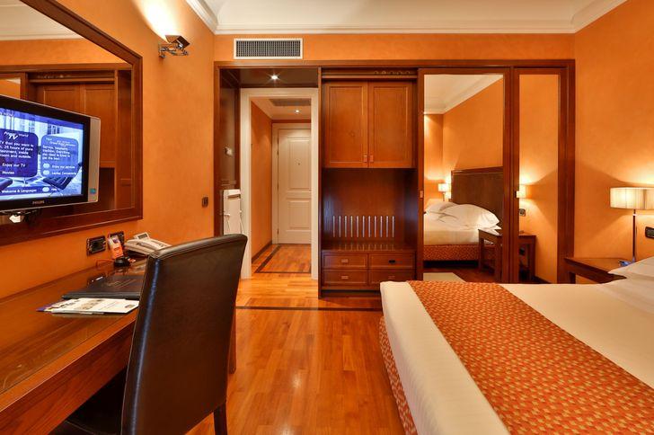 Grand Hotel Adriatico photo 1