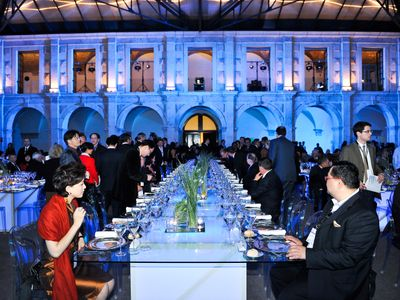 Services for Meeting and Events Rome - Isolamare DMC