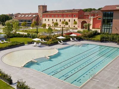 sale meeting e location eventi Villafranca di Verona - Hotel Veronesi La Torre
