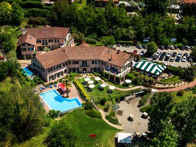 sale meeting e location eventi Pecetto Torinese - Hostellerie du Golf