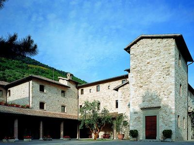 sale meeting e location eventi Gubbio - Park Hotel ai Cappuccini