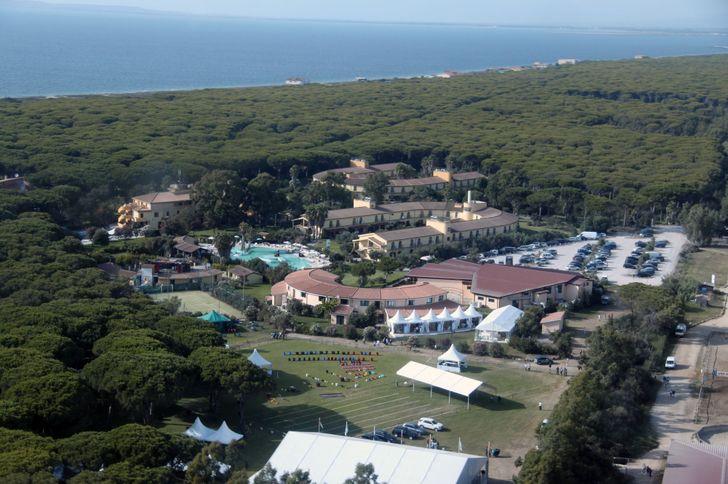 Horse Country Resort Congress & SPA foto 4