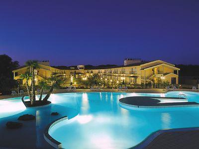 sale meeting e location eventi Arborea - Horse Country Resort Congress & SPA