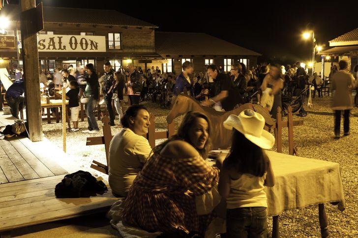 Horse Country Resort Congress & SPA foto 5