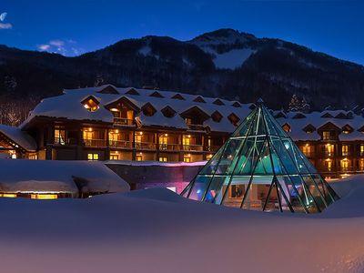 sale meeting e location eventi Abetone - Val di Luce Spa Resort