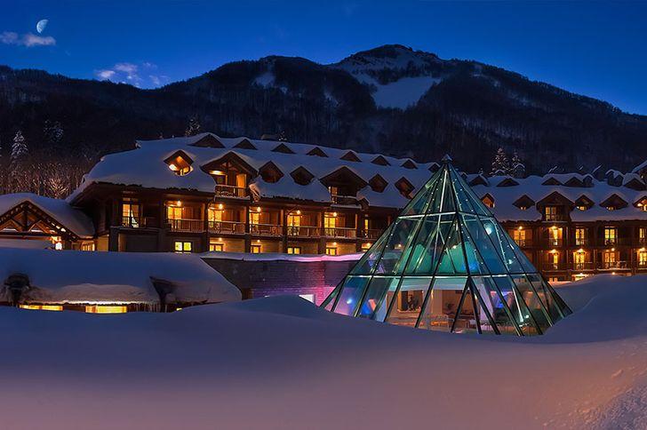 Val di Luce Spa Resort foto 1