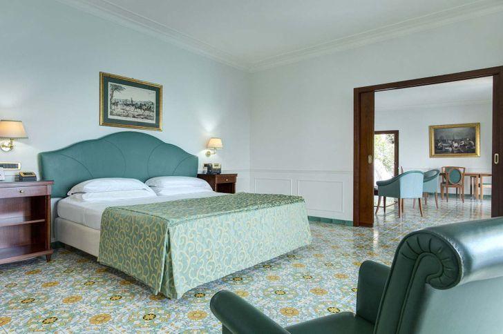 Lloyd's Baia Hotel foto 43
