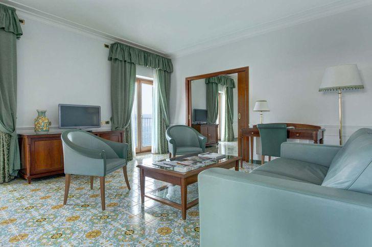 Lloyd's Baia Hotel foto 40