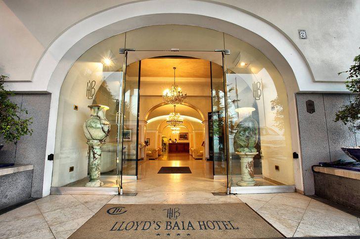 Lloyd's Baia Hotel foto 11