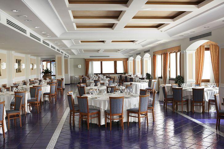 Lloyd's Baia Hotel foto 13