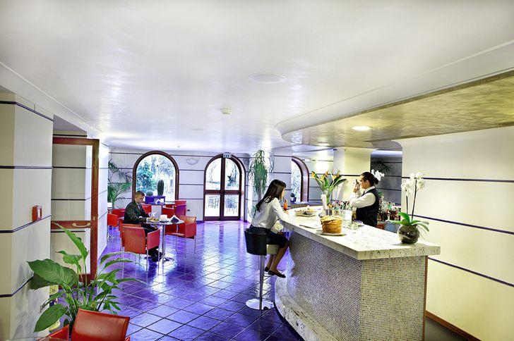 Lloyd's Baia Hotel foto 41