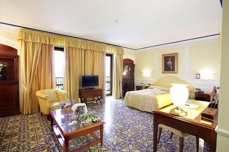 Lloyd's Baia Hotel foto 14