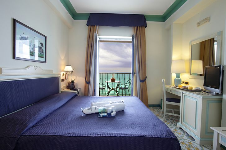 Lloyd's Baia Hotel foto 20