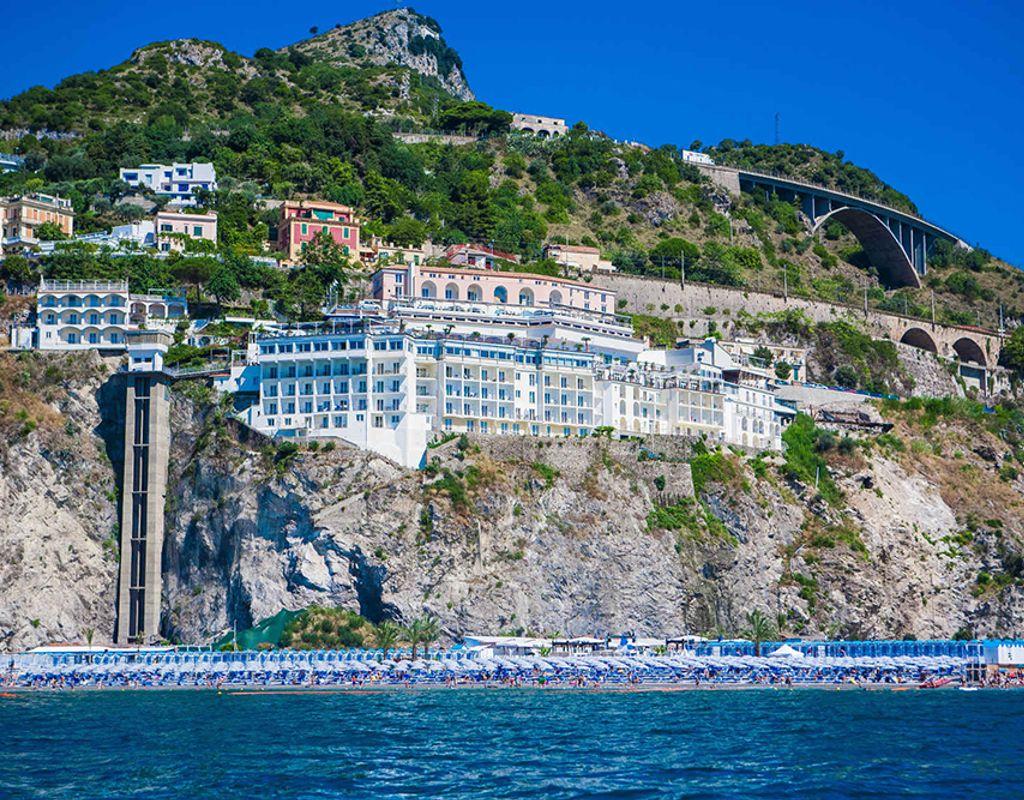 Hotel  Stelle Salerno Centro