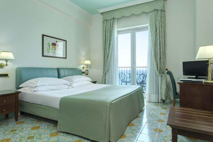 Lloyd's Baia Hotel foto 23