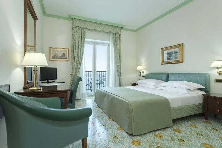Lloyd's Baia Hotel foto 19