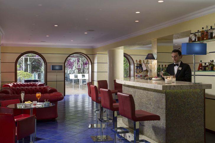 Lloyd's Baia Hotel foto 12