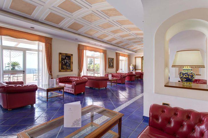 Lloyd's Baia Hotel foto 37