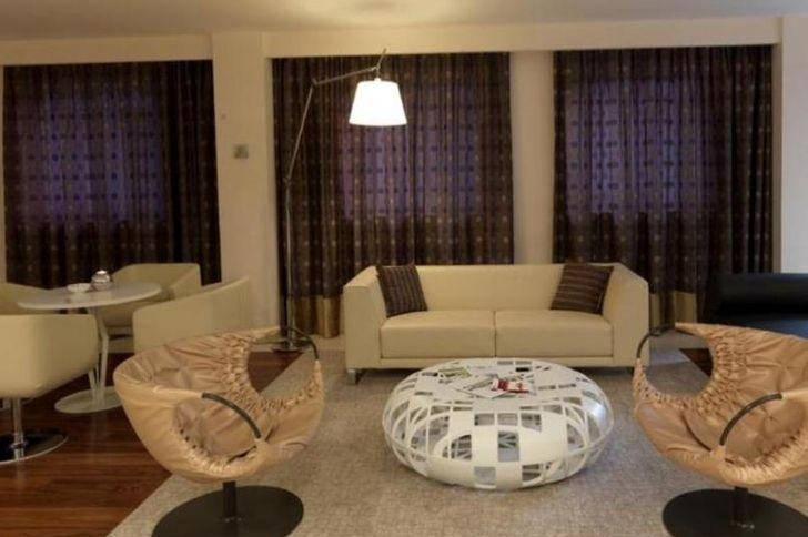 Holiday Inn Salerno - Cava De' Tirreni foto 5