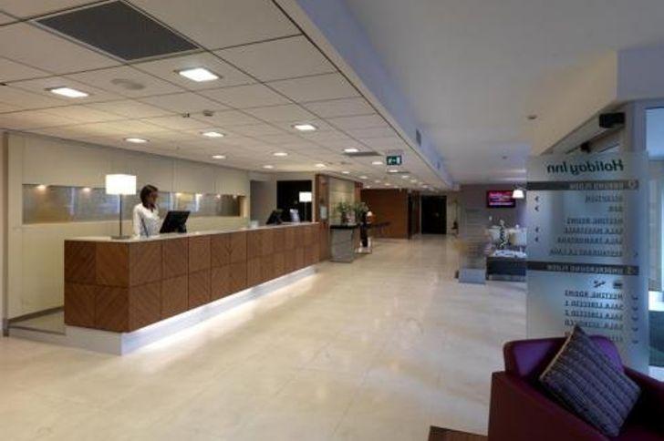 Holiday Inn Salerno - Cava De' Tirreni foto 4