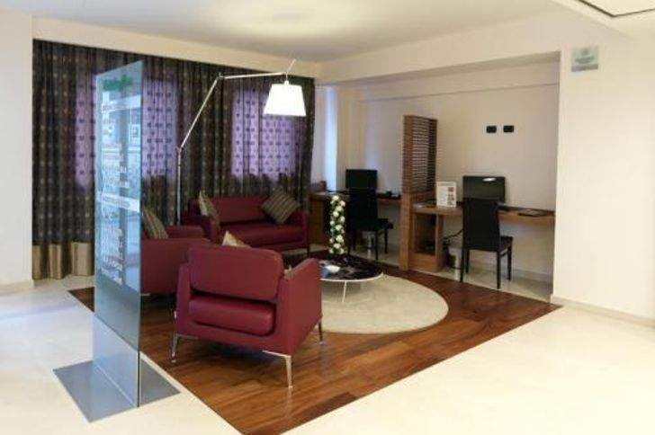 Holiday Inn Salerno - Cava De' Tirreni foto 2