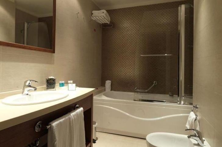 Holiday Inn Salerno - Cava De' Tirreni foto 7