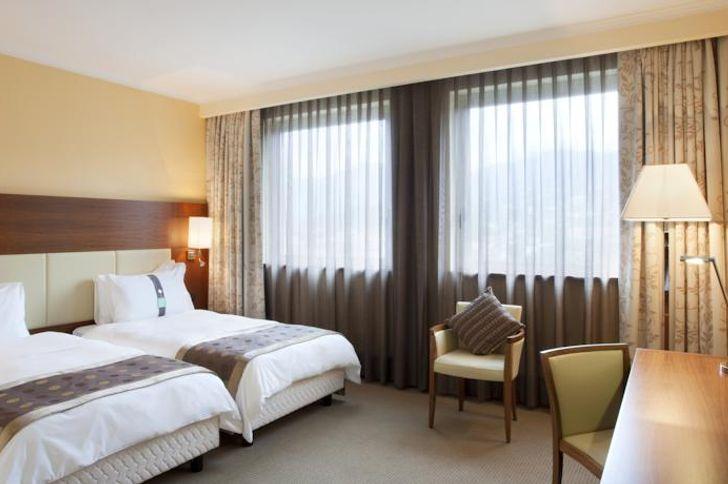 Holiday Inn Salerno - Cava De' Tirreni foto 8